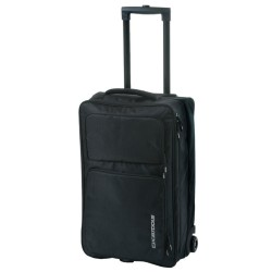 Сак с колела ICETOOLS Weekend Travel Bag black