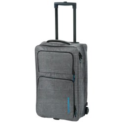 Сак с колела ICETOOLS Weekend Travel Bag grey