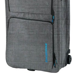 Сак с колела ICETOOLS Weekend Travel Bag grey