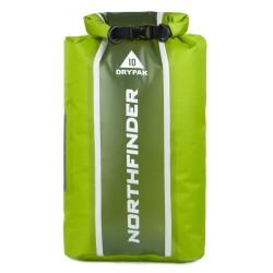Водонепромокаема чанта сак NORTHFINDER Richmond Hill 10L green