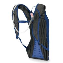 Раница с хидратираща система OSPREY Katari 3 cobalt blue