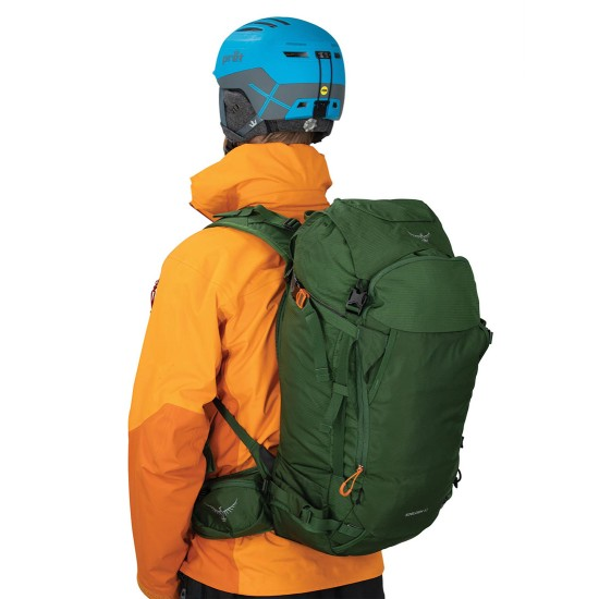 Раница за ски туризъм и фрийрайд OSPREY Soelden 42