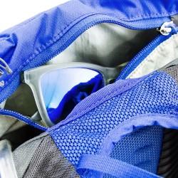 Раница с хидратираща система OSPREY Katari 7 cobalt blue