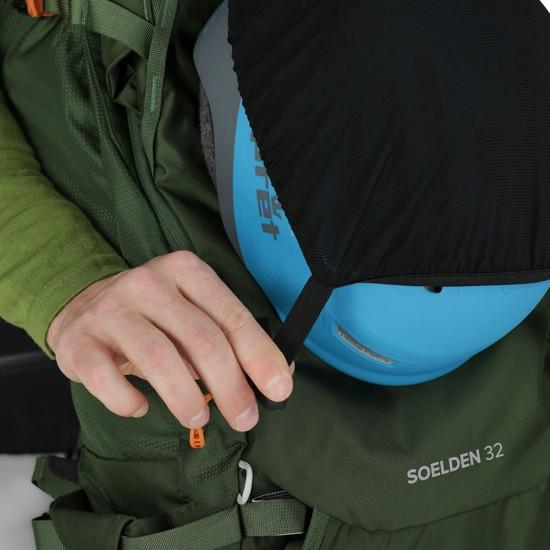 Раница за ски туризъм и фрийрайд OSPREY Soelden 32