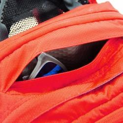 Спортна раница с дъждобран OSPREY Syncro 20 black