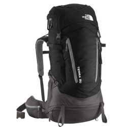 Раница THE NORTH FACE Terra 50L black