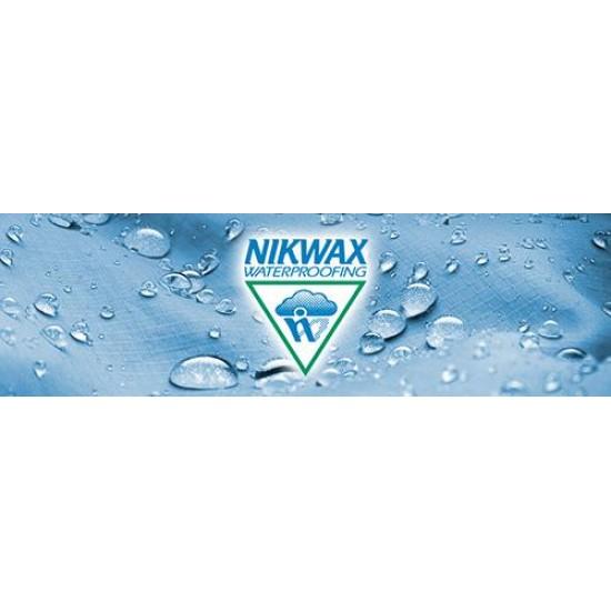 Почистващ препарат за дишащи материи NIKWAX Tech Wash 1L 3387