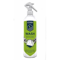 Почистващ спрей за палатки и тенти STORM - 300 ml