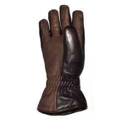 Ръкавици ESKA brown leather GORE-TEX