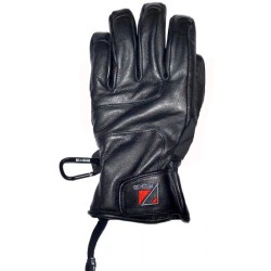 Ръкавици ESKA black leather