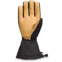 Мъжки ръкавици DAKINE Nova black