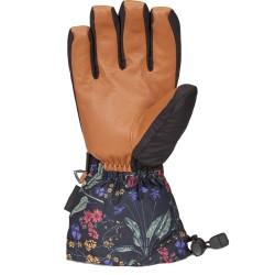 Дамски ръкавици DAKINE Tahoe botanics