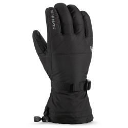 Мъжки ръкавици DAKINE Talon black