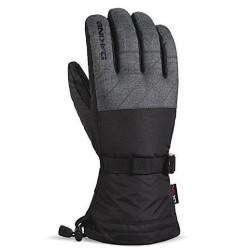 Мъжки ръкавици DAKINE Talon black grey