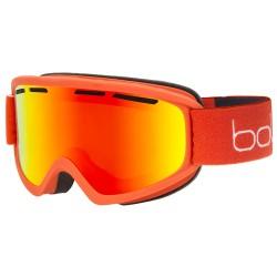 Очила BOLLE Freeze Plus brick red Sunrise 22052