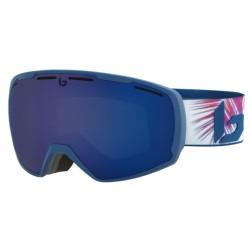 Очила BOLLE Laika blue Bronze Blue 21912