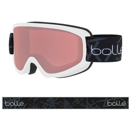 Очила BOLLE Freeze white Vermillon 21877