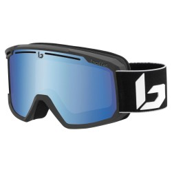 Очила BOLLE Maddox black corp Light Vermillon Blue 21938