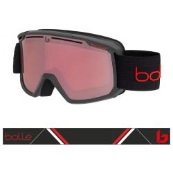 Очила BOLLE Maddox matt black Vermillon Gun 22047