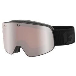 Очила BOLLE Nevada matt black Vermillon Gun 21922