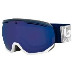 Очила BOLLE Northstar navy white Bronze Blue 21903