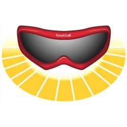 Очила BOLLE Supreme OTG khaki camo Sunshine 21950