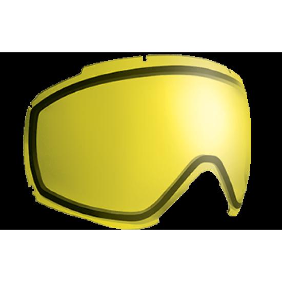 Детски очила CEBE Bionic black lime Yellow Flash Mirror CBG198