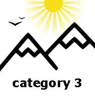 филтър категория 3