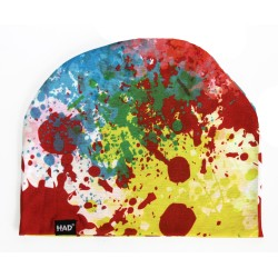 Шапка H.A.D. Splashes colors