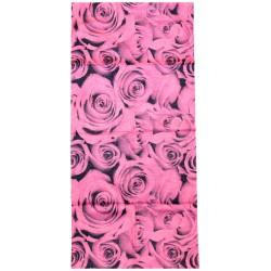 Мултифункционална кърпа-шал roses