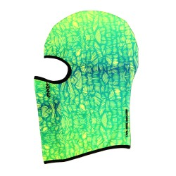 Шлем за глава MAZE green