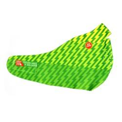 Маска MAZE green