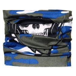 Мултифункционална кърпа за глава Bandana dead soldier