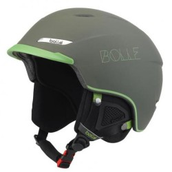 Каска BOLLE Beat khaki green 31443