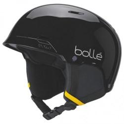 Каска BOLLE M-Rent black 31940