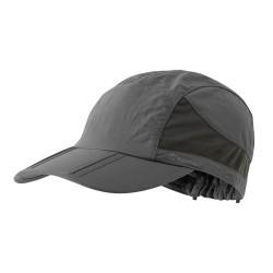 Шапка с UV защита UPF40+ TREKMATES Flare grey