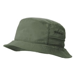 Шапка с UV защита UPF40+ TREKMATES Mojave green