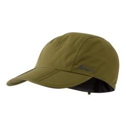 Водоустойчива шапка със сгъваема козирка TREKMATES Burbage DRY