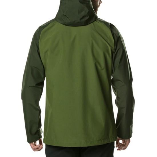 Мъжко водоустойчиво яке BERGHAUS Paclite 2.0 Gore-Tex green