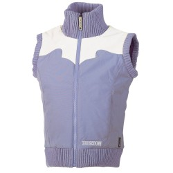 Дамски елек BURTON Girls Lasso vest rodeo princess