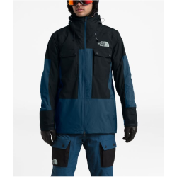 Мъжко яке THE NORTH FACE Balfron - blue