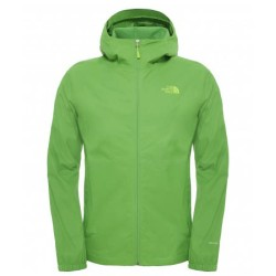 Туристическо яке THE NORTH FACE Quest DryVent [green]