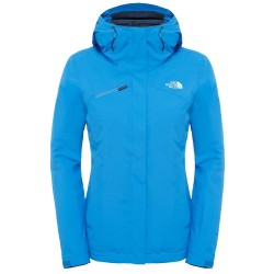Дамско зимно яке THE NORTH FACE Descendit campanula blue