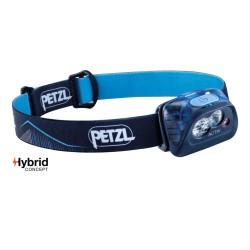 Челна лампа PETZL Actik E099FA01 - blue