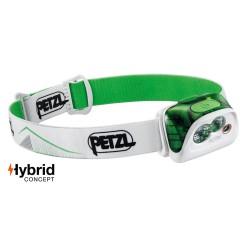 Челна лампа PETZL Actik E099FA02 - green