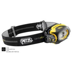 Водоустойчива челна лампа PETZL Pixa 2 - ATEX