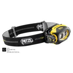 Водоустойчива челна лампа PETZL Pixa 3 - ATEX