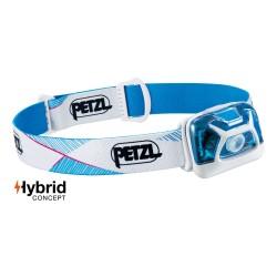 Челна лампа PETZL Tikka E093FA03 - white