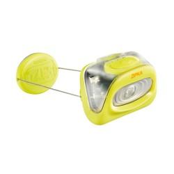 Челна лампа PETZL Zipka E93 ZY - yellow