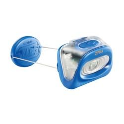 Челна лампа PETZL Zipka E93 ZB - blue